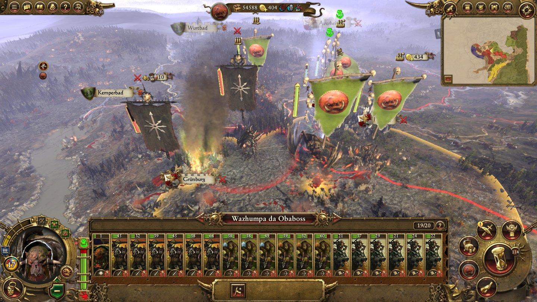 Total War: Warhammer - Die 10 besten Mods