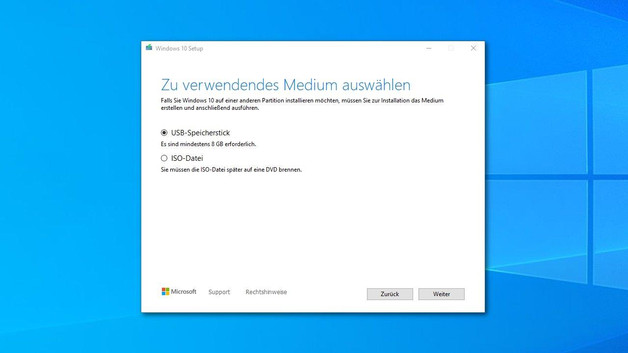 Kostenloses Update Von Windows 7 Auf Windows 10