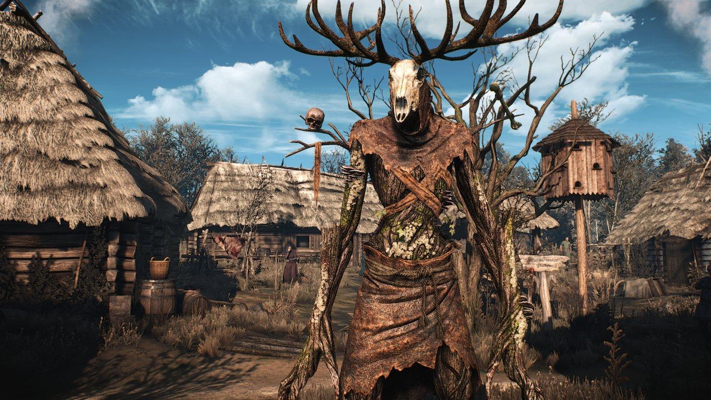 Witcher 3 Mods Installieren