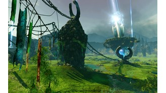 ArcheAge - Screenshots