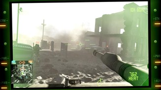 Physik in Battlefield: Bad Company 2