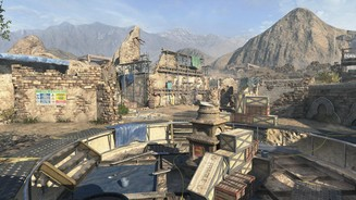 <b>Call of Duty: Black Ops 2</b><br/>Screenshots aus dem DLC »Apocalypse«