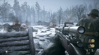 <b>Call of Duty: WW2</b>