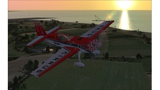 Flight Simulator X: Acceleration 4