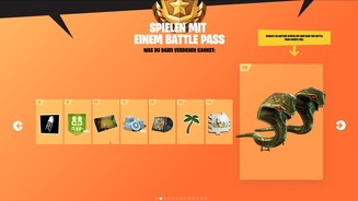Fortnite Battle Pass Season 8