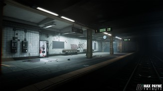 Max Payne Unreal Engine 4
