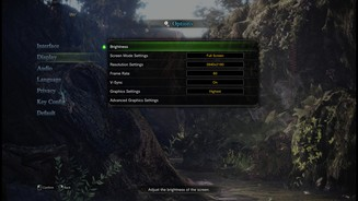 Monster Hunter World - PC-Version