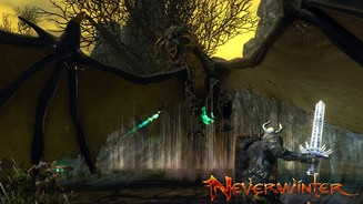 <b>Neverwinter</b><br/>Screenshots von der Xbox-One-Version