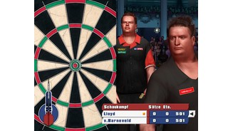 PDC World Championship Darts 3