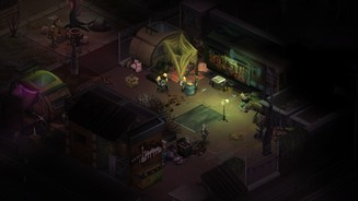 Shadowrun Returns: Dragonfall - Director's Cut