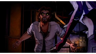 The Wolf Among Us - Episode 5: Cry Wolf