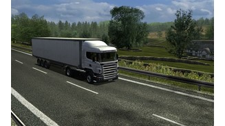 UK Truck-Simulator