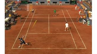 Virtua Tennis 2009 - Testversion