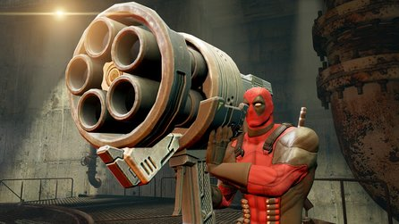 Deadpool - Rückkehr als Steam-Download