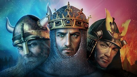 Die Blockbuster der E3 2019 - Age of Empires 2: Definitive Edition