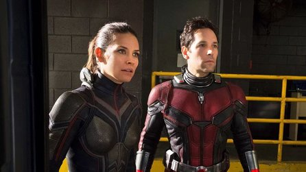 Ant-Man and the Wasp - Finaler Trailer zum Marvel-Sequel mit Paul Rudd