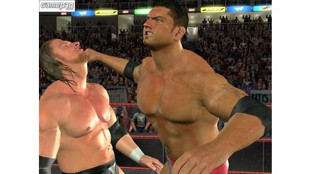 WWE Day of Reckoning 2 - Alle Infos, Release, PC