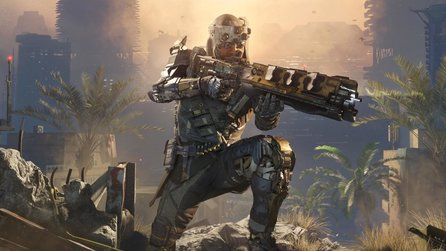 Call of Duty als Open-World-Shooter und 2v2-Kampagne: Black Ops 3+4 sollten viel innovativer werden