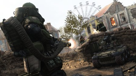Open Beta von CoD MW: Alle Infos zu Start-Termin, Vorabzugang, Crossplay & Preload