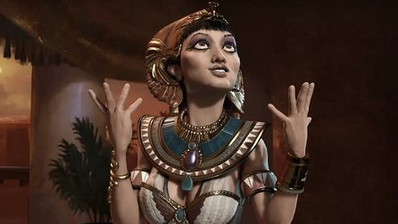 Civilization 6 - Trailer zu den Ägyptern
