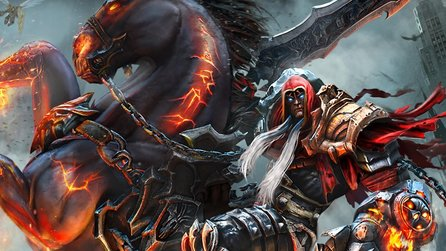 Darksiders - Test-Video
