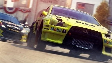 DiRT 3 - Test-Video zum PC-Rennspiel