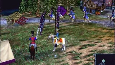 Empire Earth - Preview-Video