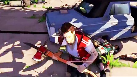 Escape Dead Island - Gameplay-Trailer zum Zombie-Adventure