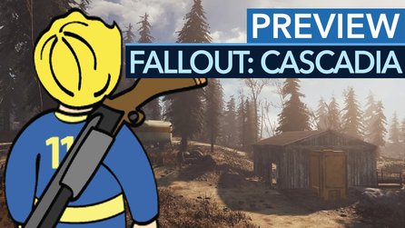 Fallout: Cascadia - Ein echtes, neues Singleplayer-Fallout