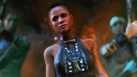 Far Cry 3 - Trailer: Der Stamm