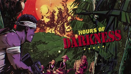 Far Cry 5 - Gerücht: Termin für den DLC Hours of Darkness geleakt
