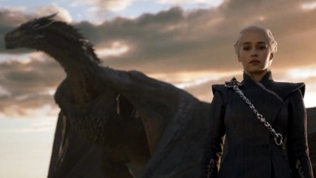 Game of Thrones Season 7 Episode 5 - Preview-Trailer zu Eastwatch