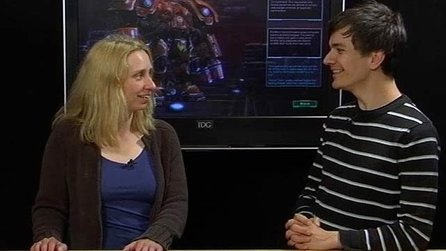 GameStar TV: Starcraft 2 - Singleplayer - Folge 35/2010