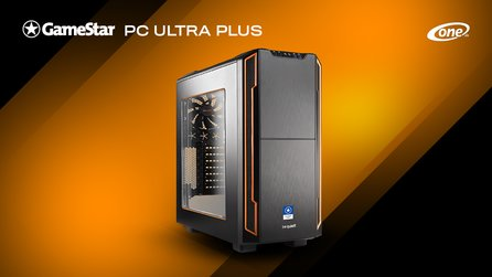 ONE GameStar-PC Ultra Plus - High End-PC mit Core i7 8086K und RTX 2070 OC