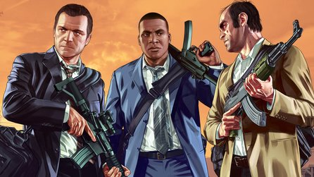 Next Gen & Open World: Neues Projekt bei Rockstar North könnte GTA 6 sein
