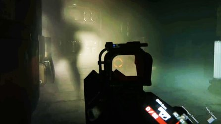 GTFO - Gameplay-Trailer: Geister-Monster sorgen für Aliens-Panik