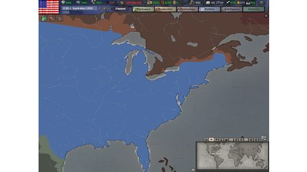 Hearts of Iron 3 - Neuer Trailer des Strategiespiels