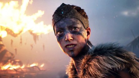 Hellblade: Senua's Sacrifice - Musik-Trailer stellt Sound des Action-Adventures vor