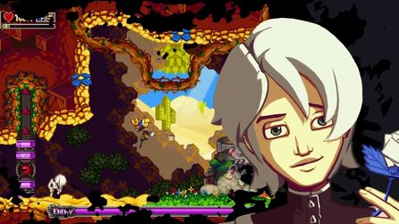 Iconoclasts - Vorstellungs-Trailer