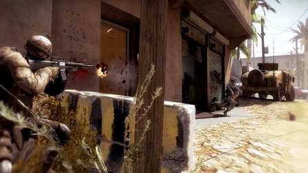 Insurgency - Test-Video zum Taktik-Shooter
