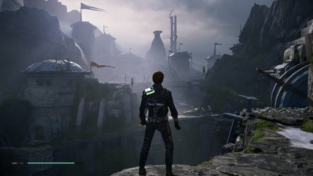 Star Wars Jedi: Fallen Order - Performance auf dem PC im Technik-Test