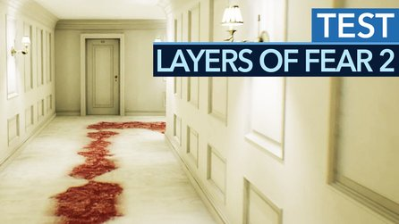 Layers of Fear 2 - Test-Video zum Horrorspiel für PC, PS4 und Xbox One