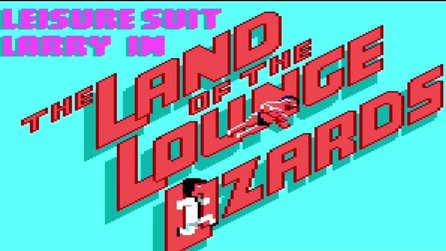 Leisure Suit Larry: Wet Dreams Don't Dry - Testvideo - Die Rückkehr der Popp-Ikone