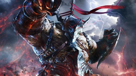 Lords of the Fallen - Launch-Trailer zum düsteren Action-RPG