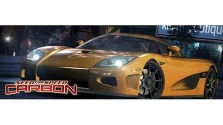 Need for Speed: Carbon - Boxenstopp zur Collector's Edition
