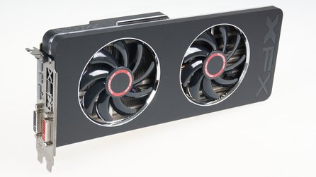 XFX Radeon R9 280X Double Dissipation Black Edition