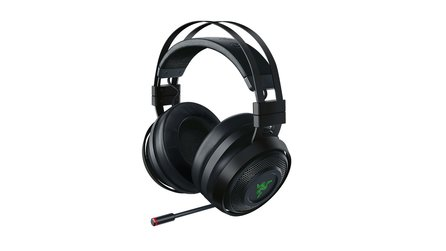 Razer Nari Ultimate - Wireless-Headset mit haptischem Feedback