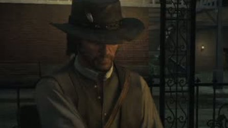 Red Dead Redemption - Video-Special: Poker
