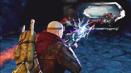 Red Faction: Armageddon - Comic-Con-Trailer mit Spielszenen
