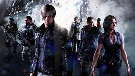 Resident Evil 6 - Test-Video zur PC-Version